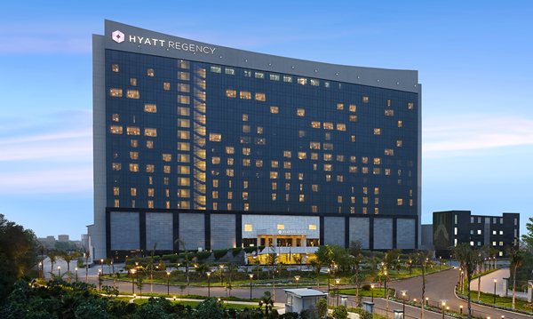 Hyatt Regency, Gurgaon, NCR Delhi